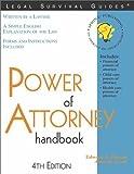 Power of Attorney Handbook, Edward A. Haman, 1572481692