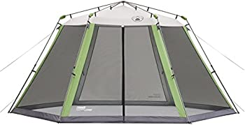 Coleman 12x13 ft. Instant Screened Shelter