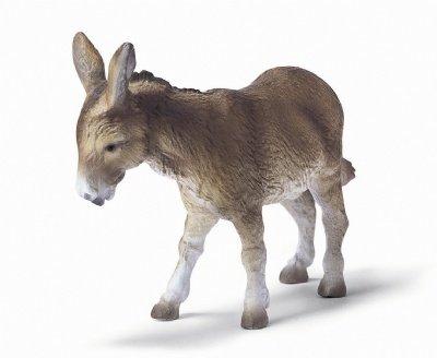 Schleich Retired Donkey 13212