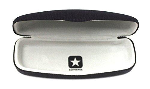 Converse Eyewear Red Metal Frame Sound Track