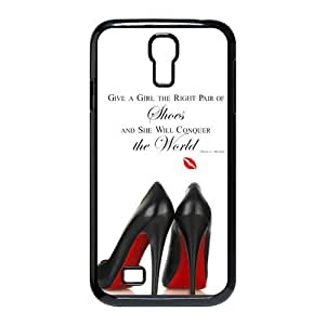 Mystic Zone Marilyn Monroe Cover Case for Samsung Galaxy S4 Hard Cover Fits Cases SGS1055