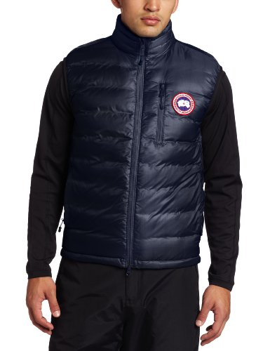 Canada Goose Mens Lodge Vest product image
