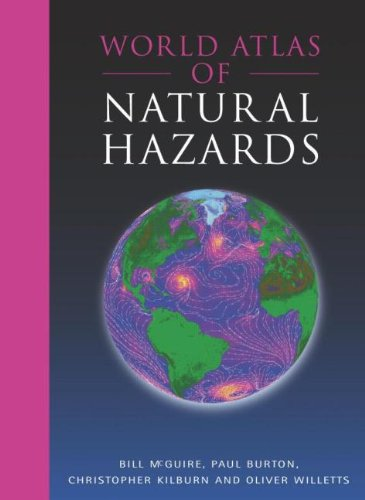 WORLD ATLAS OF NATURAL HAZARDS (World Atlases)