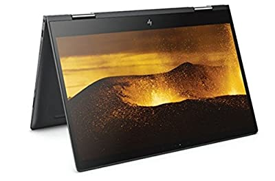 "HP Envy Touch 15z x360 Convertible Ultrabook Ryzen 5 Quad Core up to 3.6GHz 8GB 1TB 15.6"" FHD B&O AUDIO Vega 8 Graphics (Certified Refurbished)"