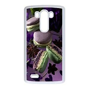 V-T-C5093802 Phone Back Case Customized Art Print Design Hard Shell Protection LG G3