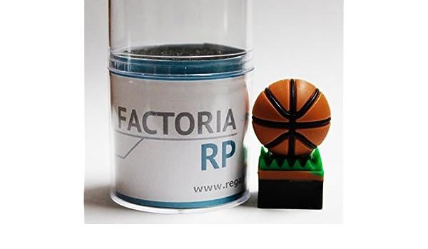 USB 8gb Pelota Basket Pendrive Original Baloncesto 2.0 Flash Drive ...