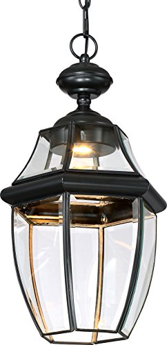 Outdoor Lighting For Colonial Style Home in US - 5