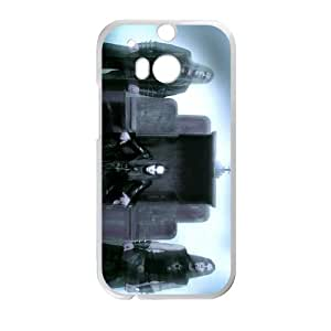 ORIGINE Rock Band Design Personalized Fashion High Quality Phone Case For HTC M8