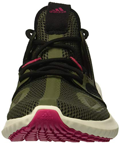 Green black real Femme Lux Run Magenta Clima Adidas Base xq6H1wX