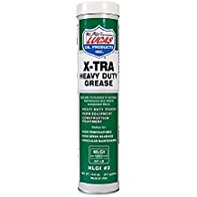 Lucas Oil 10301 Heavy Duty Grease, 14.5 oz.