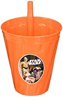 Disney Star Wars The Force Awakens Sipper Tumbler Cup (3 Pack)