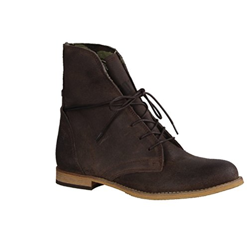 Shoot Damen Bootie braun 39