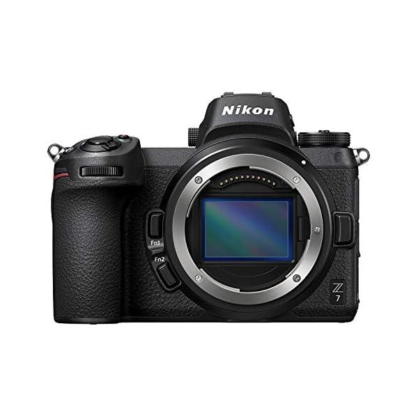 RetinaPix Nikon Z7 Mirrorless Camera Body Only