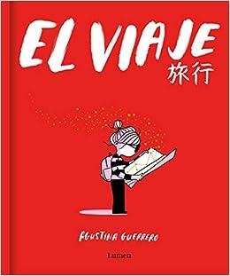 Book's Cover of El viaje (La Volátil) (Lumen Gráfica) (Español) Tapa dura – 28 mayo 2020