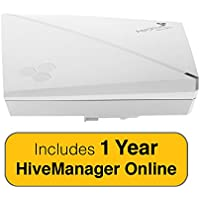 Aerohive HiveAP 130 Access Point Bundle, Indoor, Dual Radio, 2x2:2, 802.11ac with 1 Year HiveManager Online Subscription