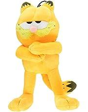 Multipet Garfield Squeak Toy Dogs