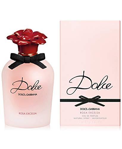 Dolce Rosa Excelsa by Dolce & Gabbana 2.5 oz Eau De Parfum Spray for Women