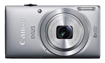 Cámara canon para fotogrametría con CHDK