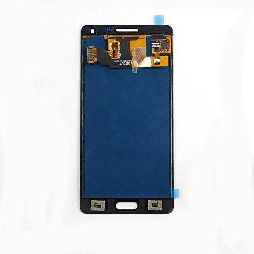 Ocamo LCD Display Touch Screen Digitizer Assembly for Samsung Galaxy A5 A500 A5000 white