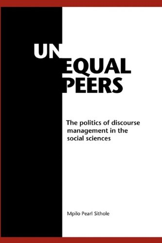 Unequal Peers. the Politics of Discourse pdf epub