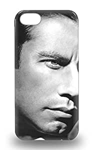 Fashionable Style 3D PC Skin For HTC One M7 Phone Case Cover John TravoltaAmerican Male Thank God It Is Friday ( Custom Picture For HTC One M7 Phone Case Cover ) Kimberly Kurzendoerfer