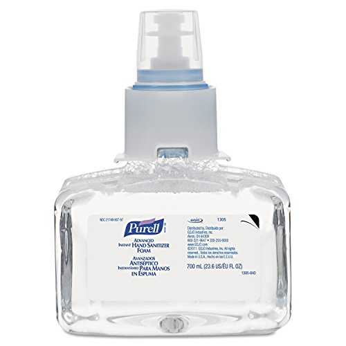 PURELL 1305 03 Advanced Instant Sanitizer product image
