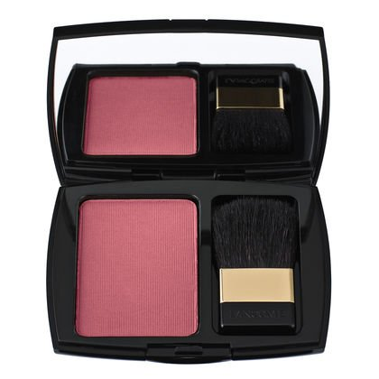 Blush Subtil Delicate Oil-free Powder Blush #345 Rose Fresque (Lancome Havana Blush)