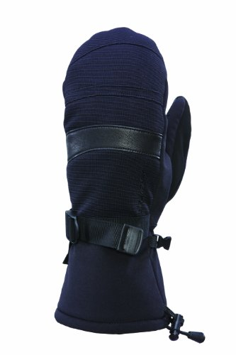 Seirus Innovation  Women's Beacon Mitt, Black, (Ladies Beacon)