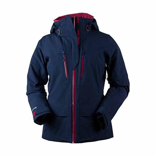 Obermeyer Women's Reflection Jacket Storm Cloud 12