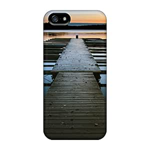 Iphone High Quality Cases/ Tranquility Bjx41667ekBK Cases Covers For Iphone 5/5s