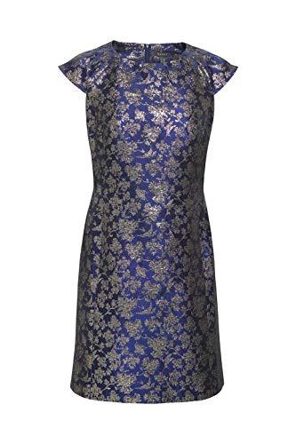 Azul 400 navy Collection Para Esprit Vestido Mujer nx1BYIq