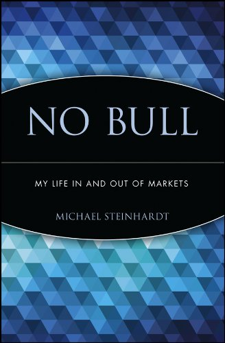 No Bull: My Life In and Out of Markets pdf