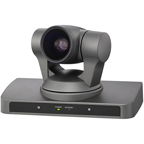 Sony EVI-HD7V | 10x 1080p HD Pan Tilt Zoom Camera (Sony Wide Angle Security Camera)