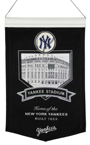 MLB New York Yankees Stadium Collection Banner