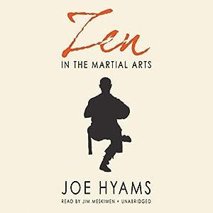 Zen in the Martial Arts Audiobook
