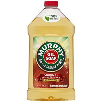 Murphy's Oil Soap, 32-Ounce (Pack of 9)