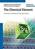 The Chemical Element, , 3527328807