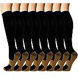 Knee High Compression Socks - Best Reviews Guide