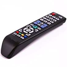 General Replacement Remote Control for BN59-00857A Fit for Samsung LCD Plasma LED HDTV TV LN19B360C5DXZA LN22B360C5DXZA LN26B360C5DXZA