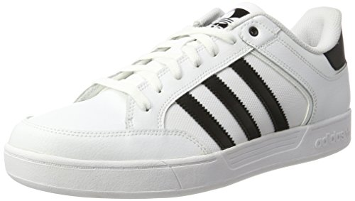 Adulte de Blanc Chaussures Core Footwear Footwear White Skateboard adidas Varial Low White Black Mixte xB0aYwtn