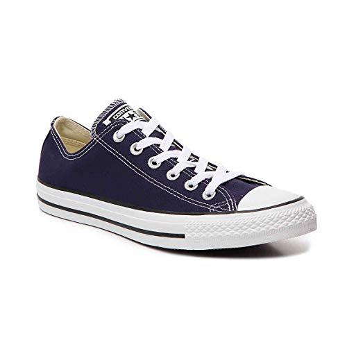 Ox Sneaker Indaco Can As Unisex Converse midnight Indigo M7652 Adulto Optic XA5xq