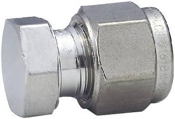 ハイロック社 ハイロック チューブ継手 キャップ(チューブ端用)チューブ外径 8 CCA-8M