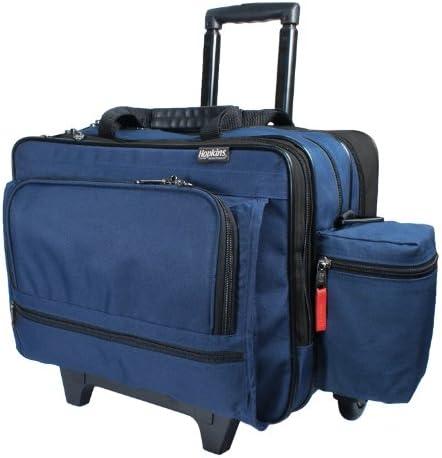 Hopkins Medical Rolling Med Bag