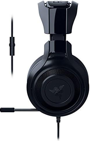 Razer ManOWar 7.1 - Auriculares Gaming (Sonido Envolvente ...