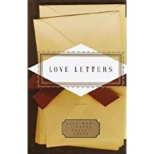 [(Love Letters )] [Author: Peter Washington] [May-2009]