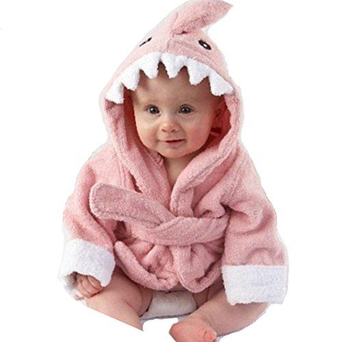 1bc47e9180 Girls Bathrobes   Sleepwear And Robes   Baby Girls 0 24 M   Baby ...