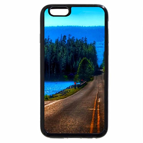 iPhone 6S / iPhone 6 Case (Black) Your Dreams Is Here