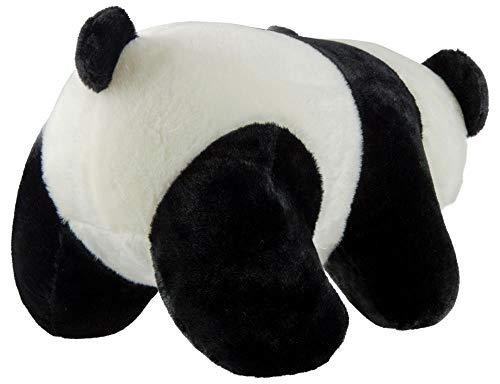 Dhoom Soft Toys Panda   Blacknwhite 1 Pcs 25 Cm
