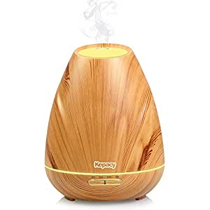 Amazon.com: Easehold Aromatherapy Essential Oil Diffuser