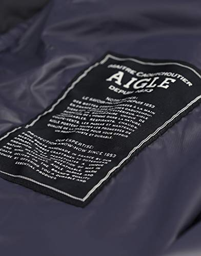 X Rainpack compatta Large nera Metropack Aigle X Giacca aXnz88